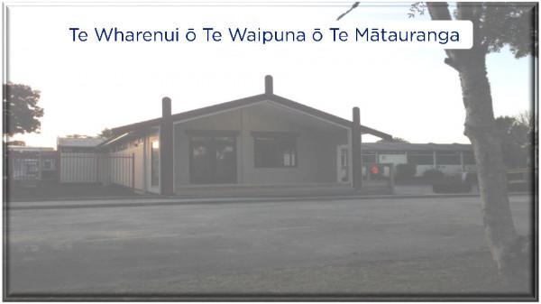 Te Wharewananga O Te Waipuna O Te Matauranga Aug 2020