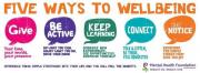 Mental Health Week September 23rd - 27th