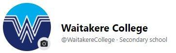 Waitak Colege